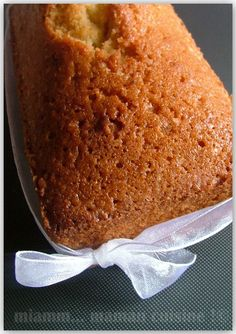Quatre-quarts d'après Conticini Cake & Co, Beignets, Culinary Arts, Cornbread, Cupcake Cakes, Cupcakes, Bakery, Brunch, Food And Drink