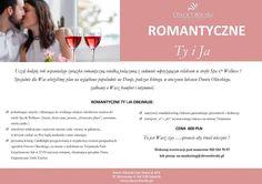 Zaskocz najukochańszą osobę romantycznym wypadem z okazji rocznicy ślubu