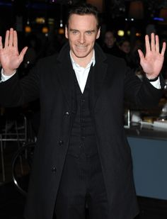Michael Fassbender    Michael Fassbender (my lover) takes on sexiest Victorian ever