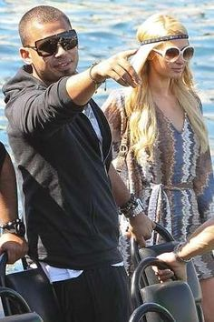 Afrojack Dumps Paris Hilton – Doesn't Want to Get Serious #EDM