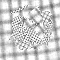 d e t a i l s : #distorted #grid #design