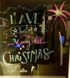 Merry, Neon Signs
