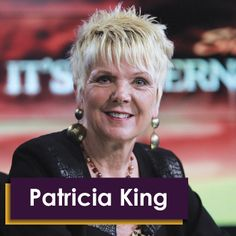 Patricia King teaches you how to stay so saturated with the Presence of God you radiate wherever you go. Out shopping, at home, wherever. And in His Presence, problems go! If she can do it, so can you.