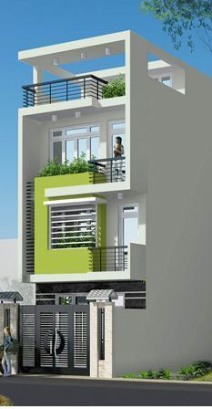 Design Discover Home Design Ideas 2017 Ideas about Home Design for mặt đứng nhà phố. House Front Design Modern House Design Duplex Design Design Exterior Duplex House House Elevation Facade House Minimalist Home Building Design House Front Design, Small House Design, Modern House Design, Duplex Design, Design Exterior, Narrow House, Duplex House, House Elevation, Facade House
