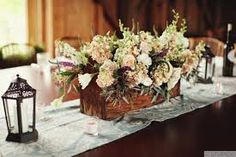 tuscan table centerpiece - Google Search