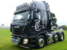 IVECO - TRUCK