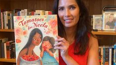 Padma Lakshmi, Book Trailers, Cover, Books, Art, Art Background, Libros, Book, Kunst