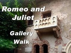 This is a gallery walk assignment for Shakespeare's Romeo and Juliet that requires students to view and write about images related to the play. A gallery walk is an activity that requires students to circulate around the room while thoughtfully observing and analyzing visual content.$2.00