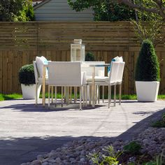 Modern Home fence panel Design Ideas, Pictures, Remodel and Decor