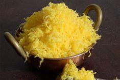 Huevo hilado | Gastronomía & Cía
