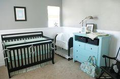 baby room progress by croskelley, via Flickr