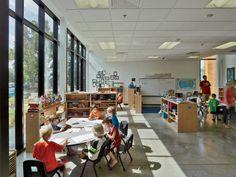 Fayetteville Montessori Elementary School | Marlon Blackwell Architect | Fayetteville, AR                                                              Marlon Blackwell Architect           ...