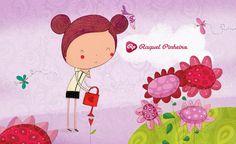 Raquel Pinheiro Ilustração