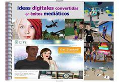 Conferencia sobre la socialización de la cultura digital (Ficha 12 de 23)