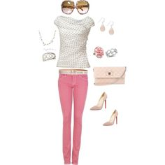 A spring outfit i NEED!