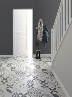 sol pvc saint maclou dalle pvc sol vinyle sol plastique sols pinterest vinyles motifs. Black Bedroom Furniture Sets. Home Design Ideas