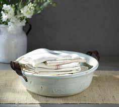 Marlowe Ceramic Bowl | Pottery Barn AU