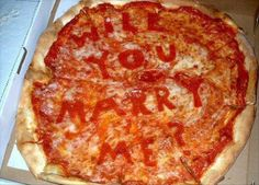 These Have To Be Some Of The Worst Marriage Proposals In The History Of Ever - 18 Pics