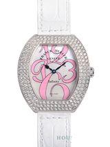 最高級フランクミュラースーパーコピー フランクミュラー時計コピー インフィニティ カーベックス ダイヤモンド 3535QZ A D3