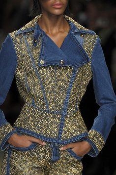 Studded Jacket