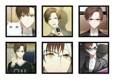 """Mystic Messenger Jaehee"" by balancewarlord ❤ liked on Polyvore featuring art"