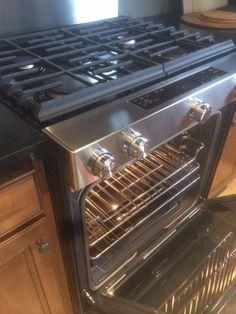 slidein gas range in stainless steel austin home pinterest single oven ranges and house