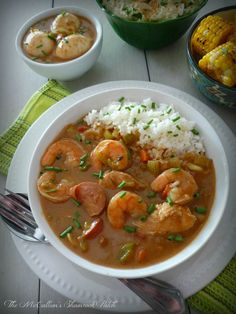 "Creole Gumbo has a mystifying flavor all of it's own, the kind of delicious flavor you don't mind drowning in. You might suddenly find yourself murmuring, ""Laissez les bons temps rouler"" and smacki..."