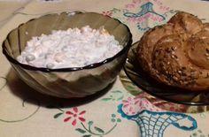 Lahůdkový salát s hráškem a karotkou