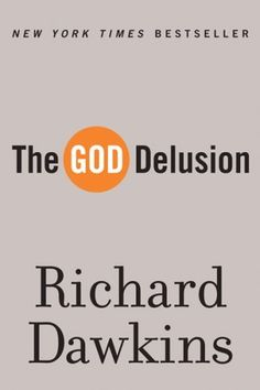 The God Delusion by Richard Dawkins, http://www.amazon.com/dp/0618918248/ref=cm_sw_r_pi_dp_ZjP2qb0B9Q0BM
