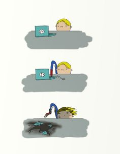 What captain America thinks will happen if he uses technology