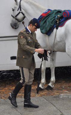 https://flic.kr/p/98MpYq | Guardia Real en la Pascua Militar 2011 - Spanish Royal Guard