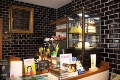 Bukafski #Mainz  Books & Coffee :)