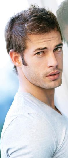 William Levy - Inspiration for Louis Huerta (Lou) Beautiful Eyes, Gorgeous Men, Pretty People, Beautiful People, William Levi, Komplette Outfits, Male Face, Attractive Men, American Actors