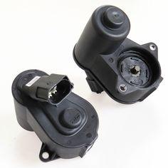 Qty 2 Original TRW 6 Teeth Rear Wheel Handbrake Servo Motor Calipers 32332082 32332082G 4F0 615 404 C For Seat Alhambra II A6 Q3 Seat Alhambra, Brake System, Teeth, The Originals, Tooth