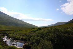 Glen Brittle, Isle of Skye