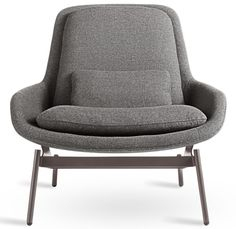 'Field Lounge Chair by Blu Dot. @2Modern'