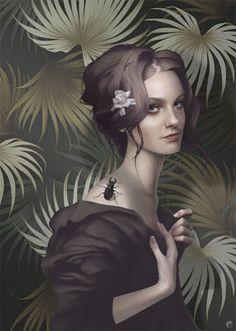 Ilustración / Tom Bagshaw.