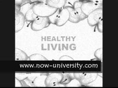 Whether you are new to healthy living or a seasoned veteran, NOW University offers something for everyone! Learn through online games, in the One-Minute-To-Wellness section of the website or in the NOW U library!