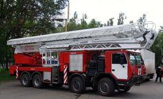 TATRA T815-7 8x8 PSA TPL-54 /Russia/
