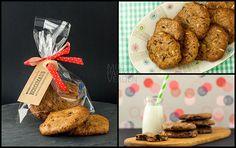 Min paleo verden: Cookies