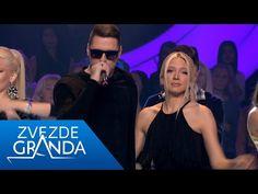 MC Yankoo i Milica Todorovic - Moje zlato - ZG Specijal 07 - (Tv Prva…