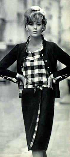 CHANEL, 1965