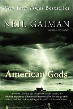 If you have any respect, fondness or understanding of mythology you have to read this book