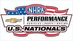 The Mello Yellow NHRA Drag Racing Series Chevrolet Performance U. Nationals, from Lucas Oil Raceway in Indianapolis Nhra Drag Racing, Event Logo, Racing News, Indy Cars, Online Tickets, Logo Inspiration, Chevrolet, Chevy, Indie