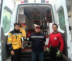 FOTOGRAFÍA CON TU #UNIDAD O #EQUIPO DESDE #ECUADOR  Vemos las últimas imágenes que nos envió nuestro compañero @David Valencia,....                      http://www.ambulanciasyemergencias.co.vu/2015/04/EQUIPO27.html