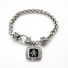 Brain Cancer Awareness and Support Bracelet  http://www.inspiredsilver.com/p7432_brain-cancer-awareness-and-support-bracelet.html?utm_source=si-fbpost-a&utm_medium=cpc&utm_campaign=bc-dec-st