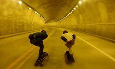 El Tunnel
