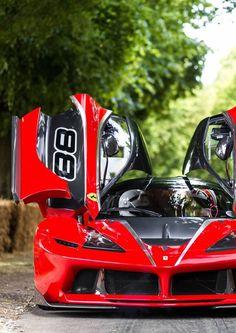 Cool Ferrari 2017: Ferrari Laferrari FXX-K, Festival of Speed 2015 Goodwood Car24 - World Bayers Check more at http://car24.top/2017/2017/06/08/ferrari-2017-ferrari-laferrari-fxx-k-festival-of-speed-2015-goodwood-car24-world-bayers/