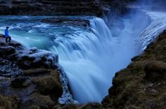 The raw power of Iceland Photo by Yiannis Pavlis — National Geographic Your Shot
