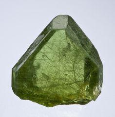 peridot / Mineral Friends <3